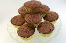 עוגות שוקולד קוקוס לפסח