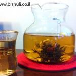 פקעת תה ירוק יסמין