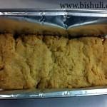 עוגת גבינה פירורים - הכנה 7