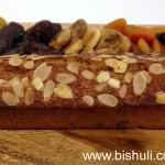 עוגת פירות יבשים