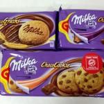 עוגיות מילקה