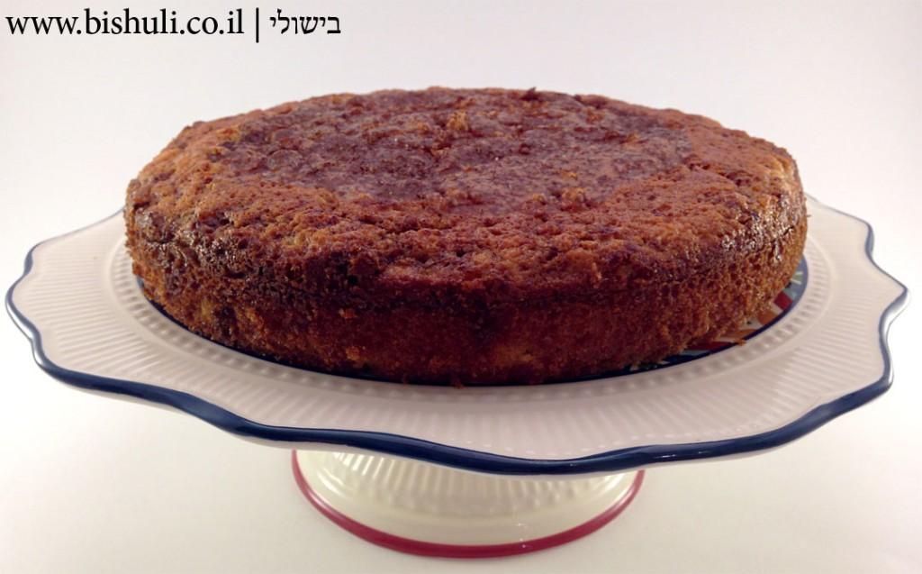 עוגת קינמון