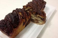 עוגת שמרים פרווה