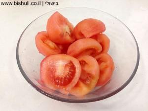 עגבניות בשלות
