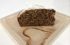 עוגת שוקולד וקוקוס
