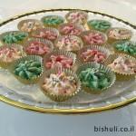 עוגיות קוקוס מרוקאיות